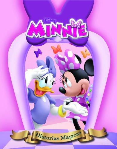 Minnie. Historias Mágicas (Disney. Minnie)