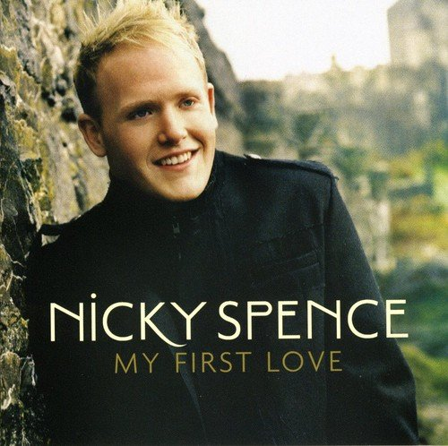 My First Love [Import anglais]