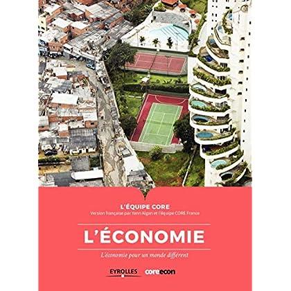 L'économie: L'économie pour un monde différent