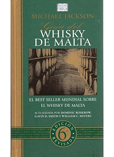 Descargar Libro WHISKY DE MALTA N/ED. (TECNOLOGÍA VINÍCOLA Y ALIMENTARIA) de M. JACKSON