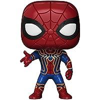 Funko POP!! - Marvel: Avengers Infinity War Figura de Vinilo (26465)