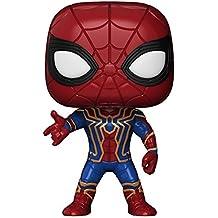 Funko - Marvel: Avengers Infinity War Pop 3 Figurine, 26465