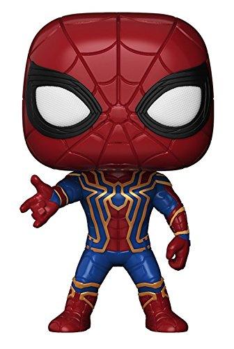 Funko-Pop-Marvel-Avengers-Infinity-War-Figura-de-vinilo-26465