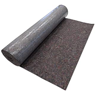 1 m x 50 m Abdeckvlies 50m² 180 gr mit PE-Schicht