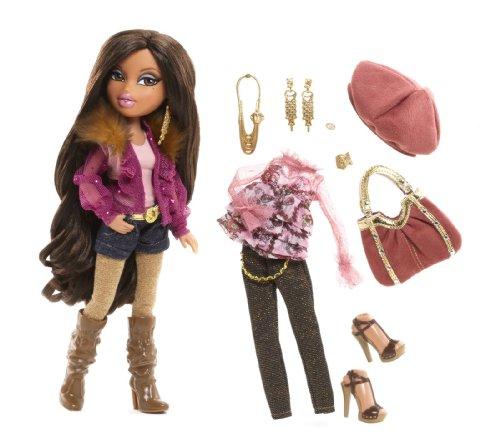 Bratz Party Puppe Yasmin (Aus Yasmin Puppe)