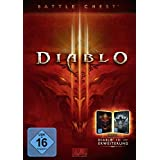 PC: Diablo III - Battlechest