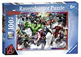 Ravensburger Marvel Avengers Assemble XXL 100pc Jigsaw Puzzle