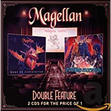 Magellan - Double Feature