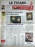 Telecharger Livres FIGARO No 18621 du 19 06 2004 LE TABLEAU DE SISLEY L EUROPE A UN PROJET DE CONSTITUTION AL QAIDA DECAPITE L OTAGE AMERICAIN BORLOO ET LE TRAVAIL ILLEGAL LE PLAN CANICULE CLEARSTREAM LE CORBEAU ET LE CEDEROM ALSTON (PDF,EPUB,MOBI) gratuits en Francaise