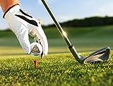 Emoji Unisex Official Novelty Fun Golf Balls (Pack of 6)