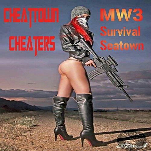 MW3 Survival Seatown