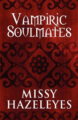 Vampiric Soulmates Cover Image