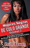 Mujeres Negras Culo Grande