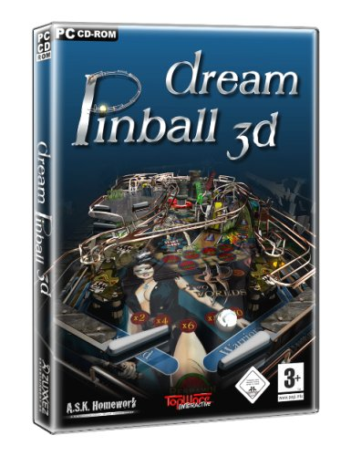 dream pinball 3d d 39 occasion en belgique 66 annonces. Black Bedroom Furniture Sets. Home Design Ideas