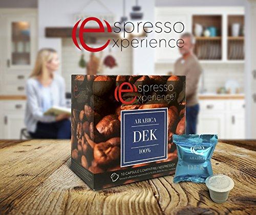 160-capsule-Decaffeinato-Nespresso-compatibili