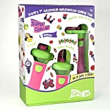 #8: Quill On Super Fun Craft Motorized Multi-function Quilling Tool and Buddies to Coil, Crimp or Make Beads for Beginners-Experts, 8 Years (Pink)