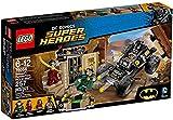 Lego 76056–Super Heroes Batman: Salvataggio dalle ra' S al Ghul