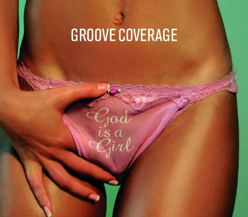 God Is A Girl (Radio Edit)