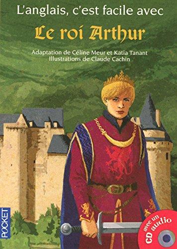 Le roi Arthur (+1CD) (filmé)