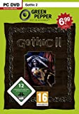 Gothic 2 [Green Pepper]