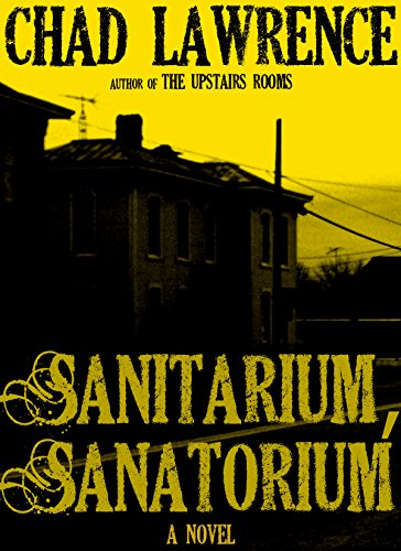 sanitarium-sanatorium-english-edition