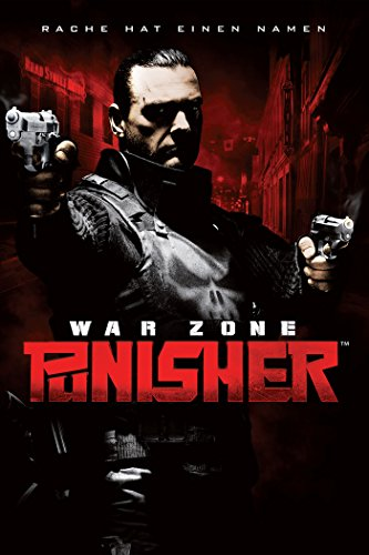 Der Punisher Film (Punisher - War Zone [dt./OV])