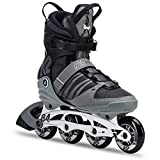 K2 FIT 84 Pro Herren-Inlineskates 30C0013 Grey/Black Gr. 48 (US 13)