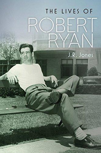 The Lives of Robert Ryan (Wesleyan Film)