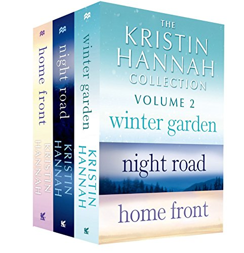 The Kristin Hannah Collection: Volume 2: Winter