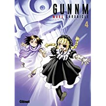 Gunnm Mars Chronicle Vol.04