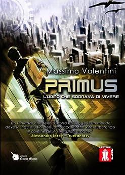 Primus di [Massimo Valentini]