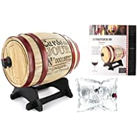 Dispensador a vino barril 3L