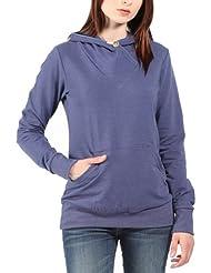 Bench Hoody Jain B - Sweat-Shirt - Femme