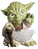 Star Wars-68899 Portacaramelos-Mini Yoda, Multicolor, Talla Única (Rubies ST-68899)