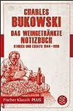 Das weingetränkte Notizbuch: Stories und Essays 1944-1990 (Fischer Klassik 168)