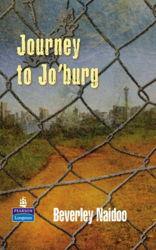 Journey to Jo'Burg 02/e Hardcover educational edition (NEW LONGMAN LITERATURE 11-14)