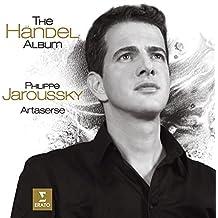 The Handel Album