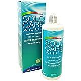 Solocare Solución de Limpieza y Remojo - 360 ml
