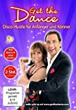 Get the Dance - Disco-Hustle [Alemania] [DVD]