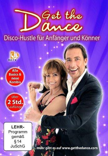 Preisvergleich Produktbild Get the Dance - Disco-Hustle
