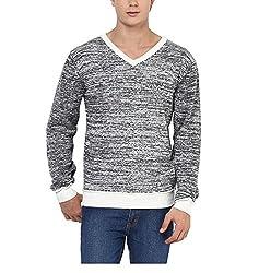 Yepme Erick Sweater - Grey--YPMSWEATER0091_S