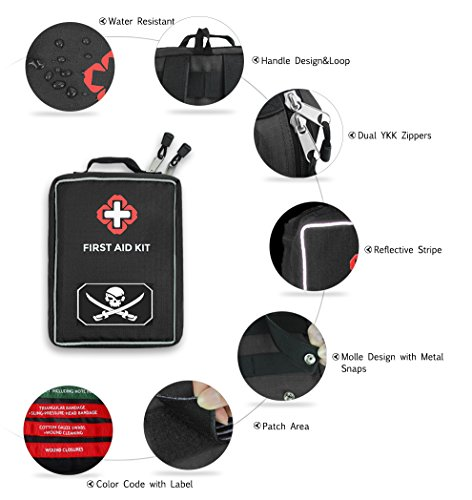 Hilfe Mit Airsson Set Erste Ausrüstung Tasche rBoedCxW