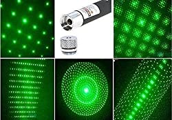 k.v traders�Green Laser Disco Pointer Pen Beam With Adjustable Cap To Change Project Design