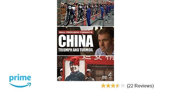 niall ferguson china documentary