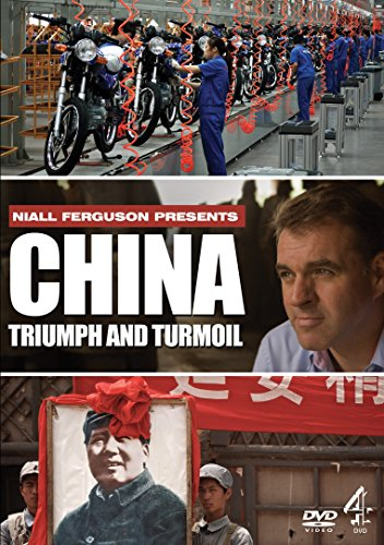 china-triumph-and-turmoil-dvd