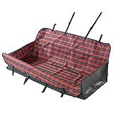 Ferplast Decke der Sitzbezüge Auto für Hunde 140x 60x H 50cm quadratoni Tasche Hülle