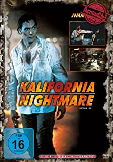 Kalifornia Nightmare (Action Cult, Uncut)