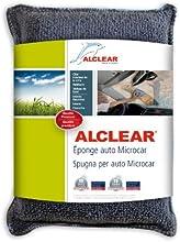 ALCLEAR 950014Esponja Auto microfibra Ultra, antivaho de la visibilidad en el lugar de un riesgo de accidente