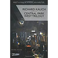 Central Park West Trilogy: The Nihilesthete, Penthouse