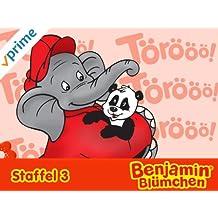 Benjamin Blümchen - Staffel 3